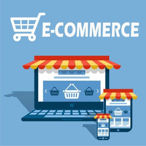 imagem ilustrativa de uma loja e-commerce