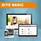 Imagem do Site Basic