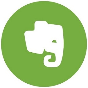 Evernote do Site Automatizado