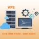 imagem ilustrativa do servidor vps