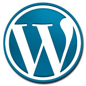 site WordPress do site automatizado