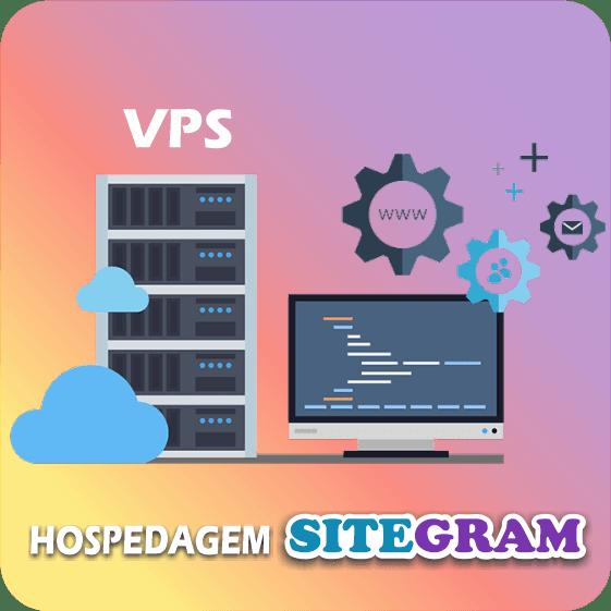 Imagem ilustrativa de um servidor VPS